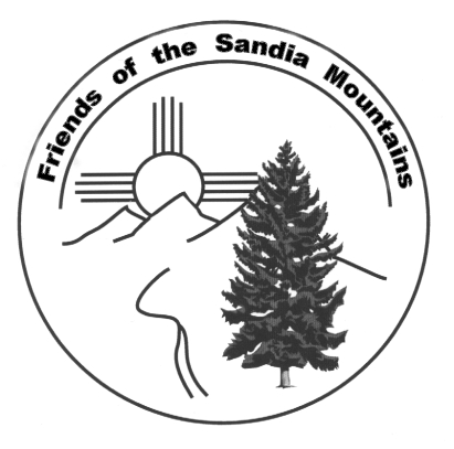 Friends of the Sandia Mountains