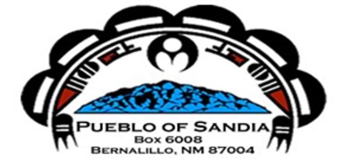 Pueblo of Sandia