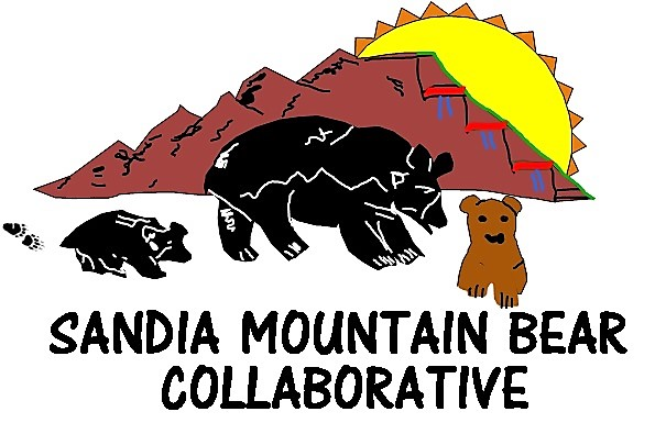 Sandia  Mountain Bear Collaborative